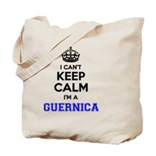 Unique Guernica Tote Bag