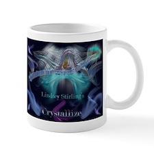 Lindsey Stirling - Crystallize Mugs