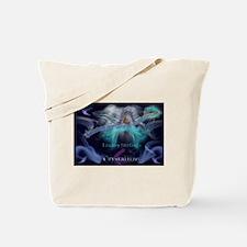 Lindsey Stirling - Crystallize Tote Bag