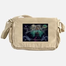 Lindsey Stirling - Crystallize Messenger Bag
