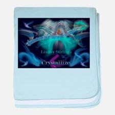 Lindsey Stirling - Crystallize baby blanket