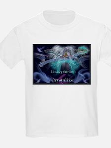 Lindsey Stirling - Crystallize T-Shirt