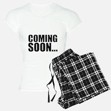 COMING SOON Gender Neutral Pajamas