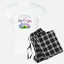 Honey Bunny- Pajamas