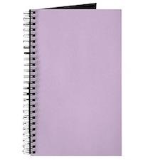Solid Lavender Journal