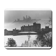 Castle in the air Mousepad