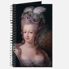 Unique Marie Journal