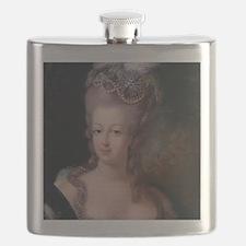 Unique Marie antoinette Flask