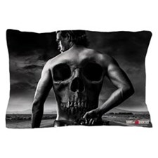 SOA Jax Pillow Case