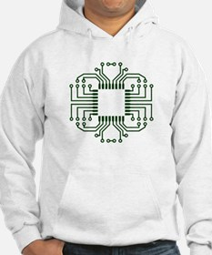 Android Jumper Hoody
