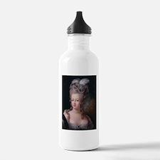 antique marie antoinet Water Bottle