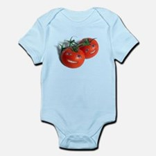 Sweet Tomatoes Body Suit