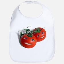 Sweet Tomatoes Bib