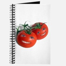 Sweet Tomatoes Journal