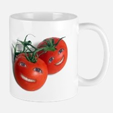 Sweet Tomatoes Mugs