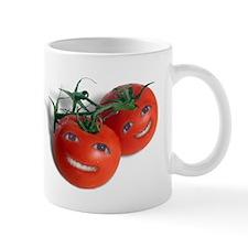 Sweet Tomatoes Mugs