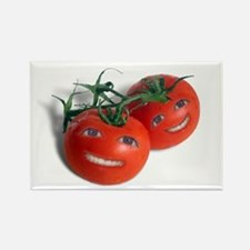 Sweet Tomatoes Magnets