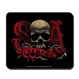 Sons anarchy Mouse Pads