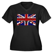Buckingham Palace Plus Size T-Shirt