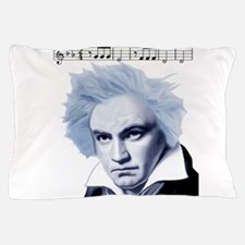 Beethoven 5th Symphony Pillow Case