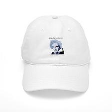 Beethoven 5th Symphony Baseball Cap