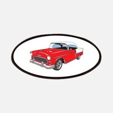 CLASSIC CAR MD Patches