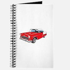 CLASSIC CAR MD Journal