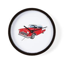 CLASSIC CAR MD Wall Clock