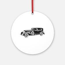 TOURING CAR LG Ornament (Round)