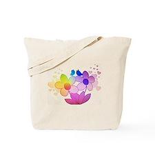 Cute tweety birds Tote Bag