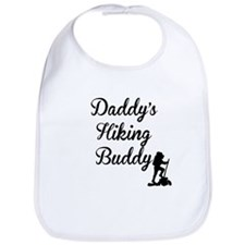 Daddys Hiking Buddy Bib