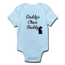 Daddys Chess Buddy Body Suit