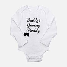 Daddys Gaming Buddy Body Suit