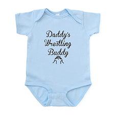 Daddys Wrestling Buddy Body Suit