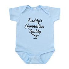 Daddys Gymnastics Buddy Body Suit