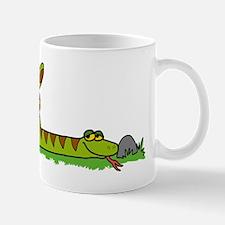 Unique Snake food Mug