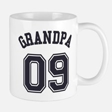 Grandpa's Uniform No. 09 Mug