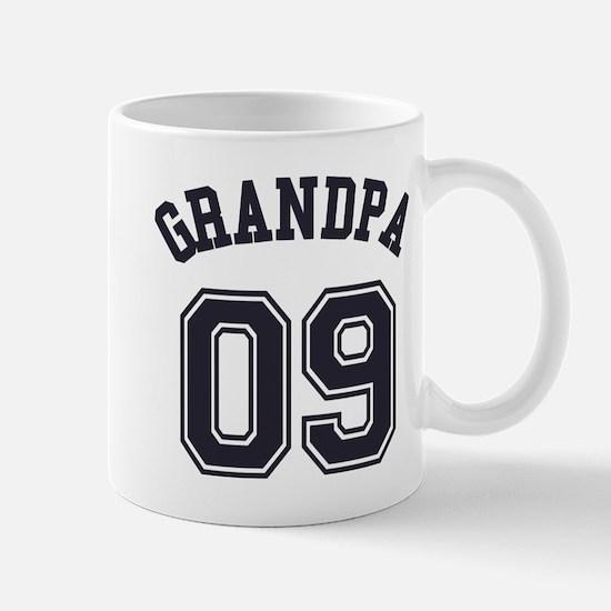 Grandpa's Uniform No. 09 Mug