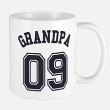 Grandpa's Uniform No. 09 Small Small Mug