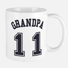 Grandpa's Uniform No. 03 Mug