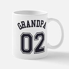 Grandpa's Uniform No. 02 Small Small Mug