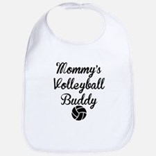 Mommys Volleyball Buddy Bib