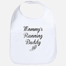 Mommys Running Buddy Bib