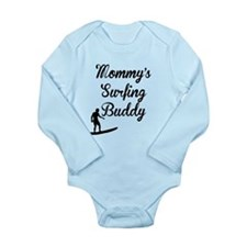 Mommys Surfing Buddy Body Suit