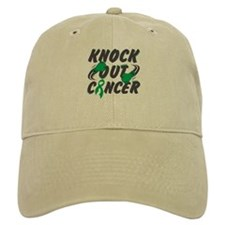 Knock Out Liver Cancer Hat