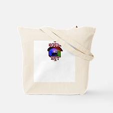 My Soul (white/color) Tote Bag