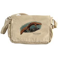 Giant Chinese Salamander Messenger Bag