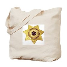E.M.T. Tote Bag