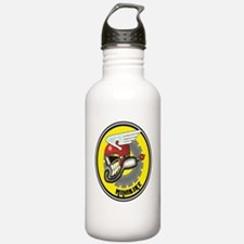 mini bike Water Bottle