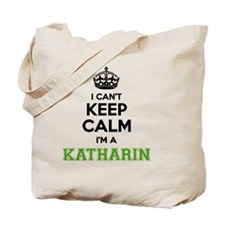 Cool Katharine Tote Bag